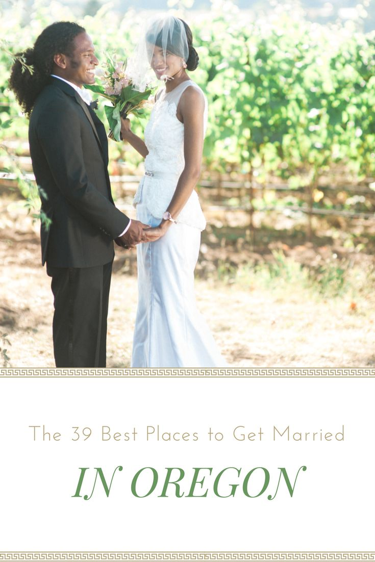 The 39 top rated wedding venues in Oregon http://www.oregonlive.com/trending/2017/06/the_39_top_rated_wedding_venue.html