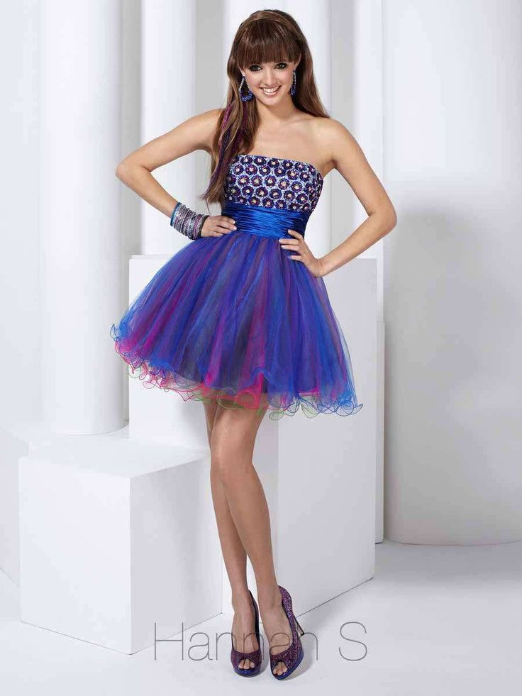 Mejores 47 imágenes de Dresses en Pinterest   Vestidos bonitos ...