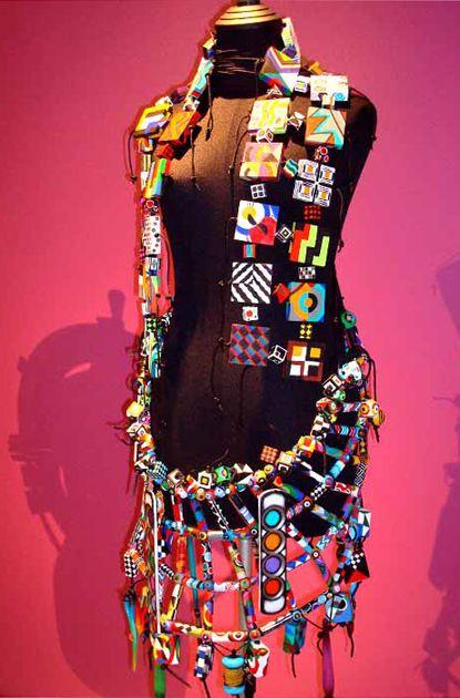 Marjorie Schick and sculptural body transformation - gallery | body pixel