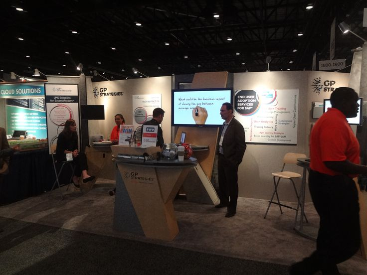 ITC Infotech at SAPPHIRENOW and ASUG Annual Conference 2013