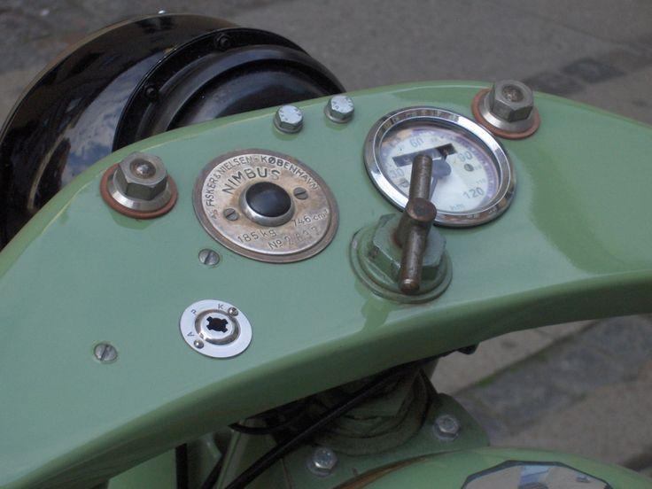 Nimbus dashboard - Nimbus (motorcycle) - Wikipedia, the free encyclopedia