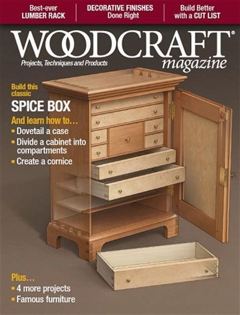 13+ Awesome Wood Working Shop Ideas