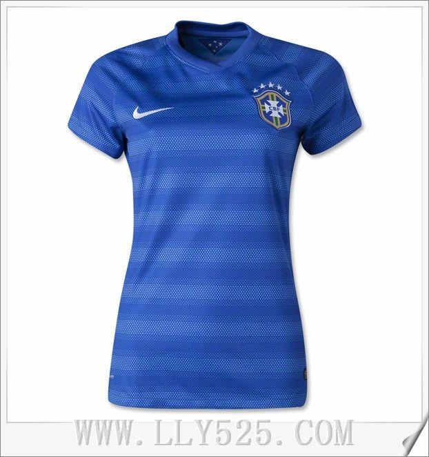 Acheter maillot de foot femmes br sil pas cher 2014 coupe for Monde exterieur