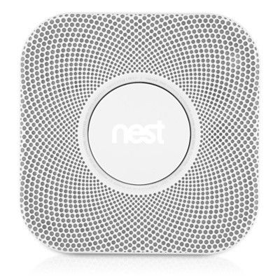 Nest Smoke + CO2 Alarm - Priced as everywhere else, but has FREE shipping and SHOP.CA Rewards