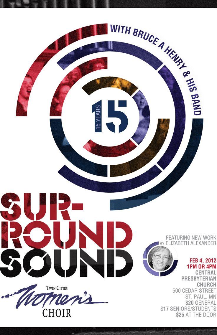 Poster design w graff - Concert Poster Design Mix Creative Graphic Design Marketing