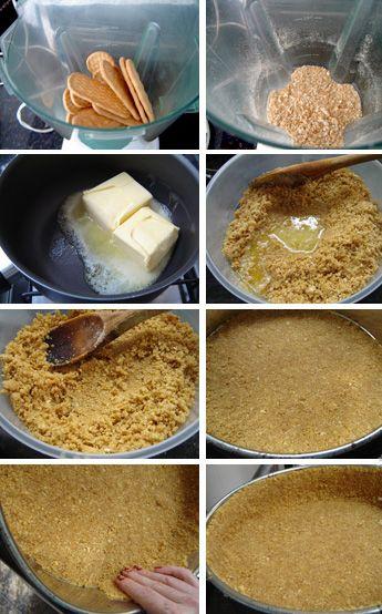 Leite Condensado » Blog Archive » Torta de Maçã | Leite Condensado