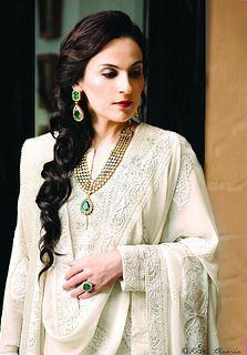 Meera Ali : Director Kotwara By Meera Muzaffar Ali
