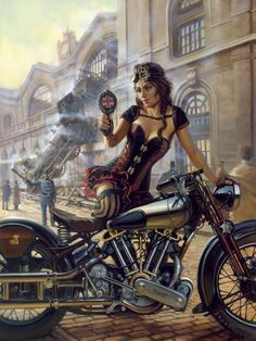 """Saboteur"" - Limited Editions - All Artwork - David Uhl 