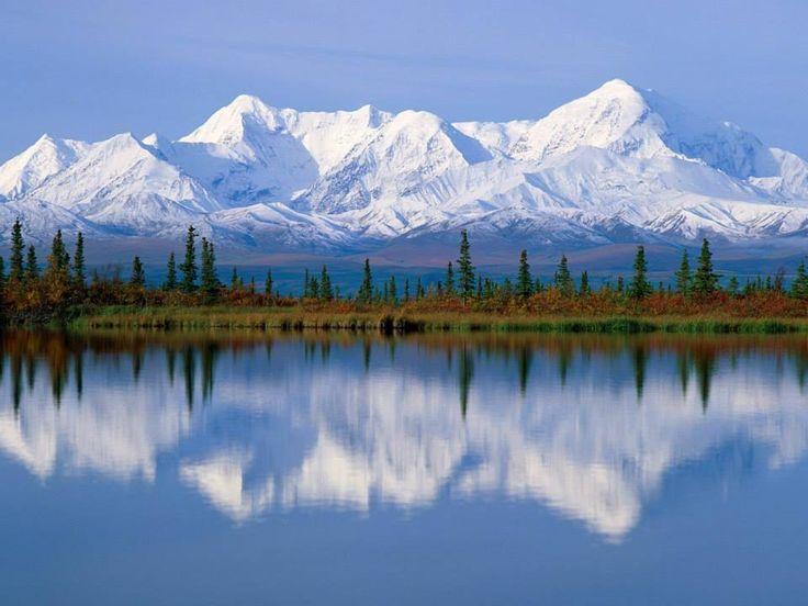 Anchorage - Alaska - Benjamin Franklin : Je ne connais pas la clef du succès, mais celle de l'échec est celle qui consiste à essayer de plaire à tout le monde. Non so quale sia la chiave del successo, ma la chiave del fallimento è sicuramente cercare di piacere a tutti.