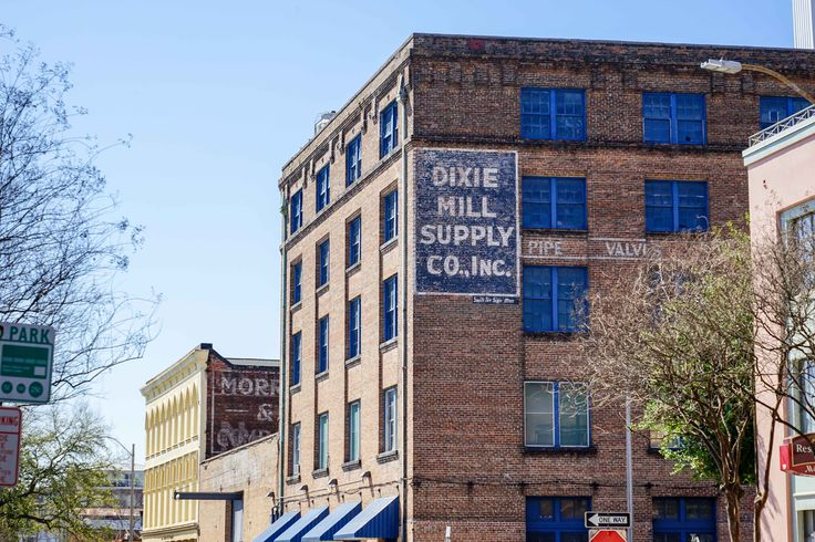 Quirky and beautiful details among all the brick buildings, not to mention incredible restaurants and galleries, give the Warehouse District a distinct personality.