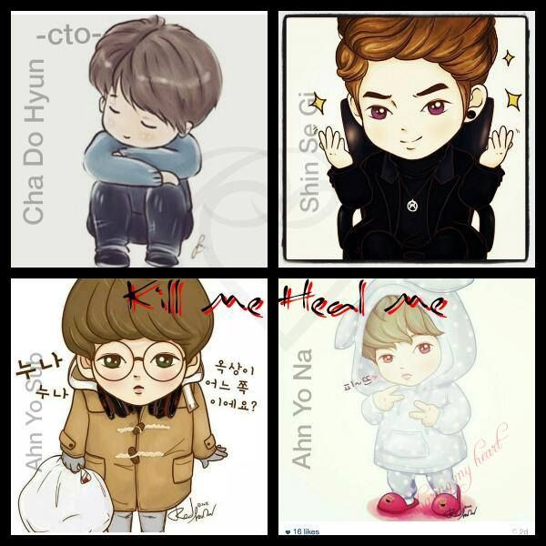 140 best images about k drama fan art on pinterest for Mimi lee chinese