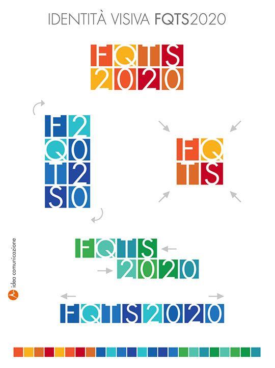 15 best logo type images on pinterest logo type logo designing lidentit visiva di fqts2020 percorso di formazione per i responsabili del terzo settore fandeluxe Gallery