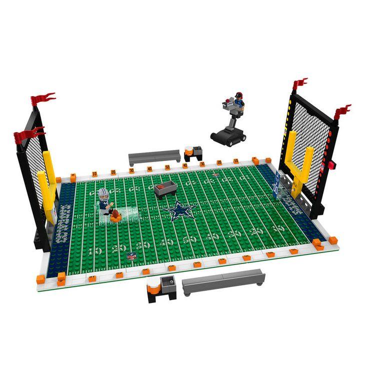 Dallas Cowboys OYO Sports NFL Game Time Set
