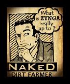 The Dirt Farmer Blog: NaKeD Dirt Farmer No.10: A Farmville Divided