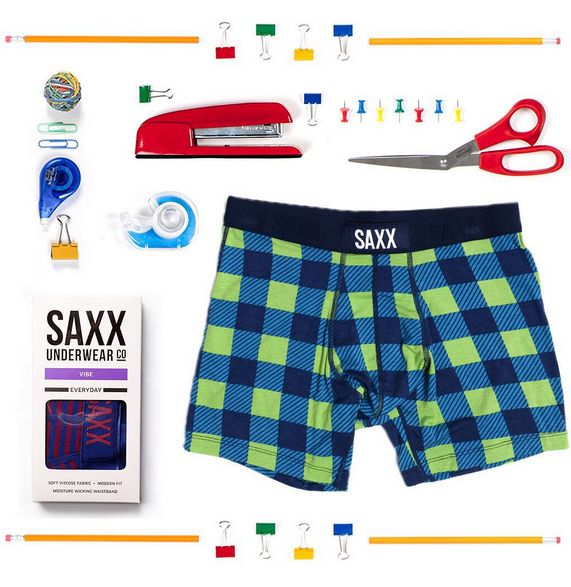 Repost from @saxxunderwear start your school days off right in the most comfortable underwear ever! #SAXXunderwear #lifechangingunderwear #YYC #YYCLingerie