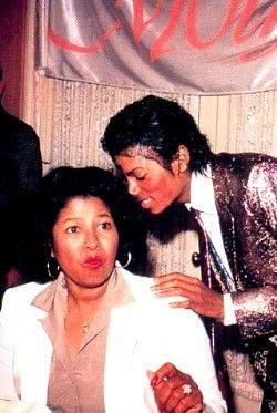 Michael and Katherine