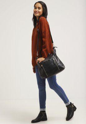 Topshop BETA - Shopping bag - black a € 41,40 (23/01/16) Ordina senza spese di spedizione su Zalando.it