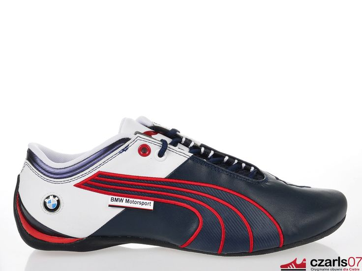 PUMA BMW FUTURE CAT 305258 02