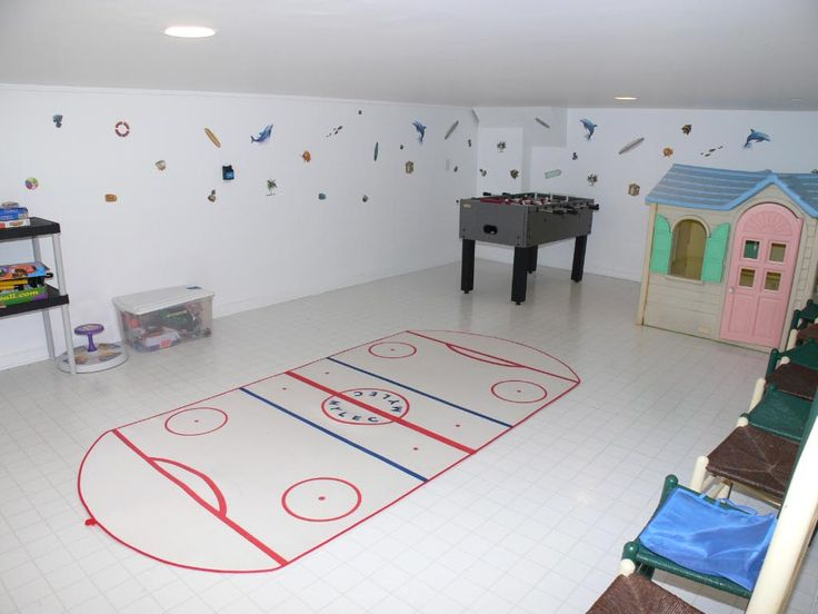 97 best images about hockey ideas on pinterest for Kids room flooring