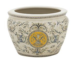 29 best vasi e contenitori in ceramica images on pinterest gold paris saint and saint germain. Black Bedroom Furniture Sets. Home Design Ideas