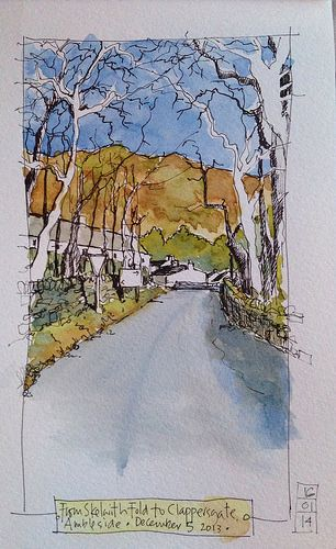 Clappersgate, near Ambleside | Flickr - Photo Sharing!