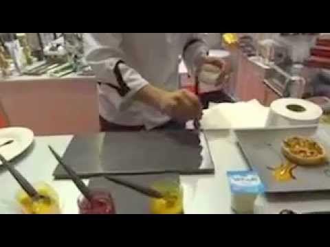 Cuillère plume BRON COUCKE