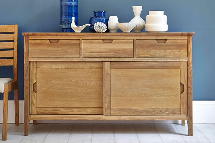 Sideboards & Display Cabinets - Living Room - ercol furniture