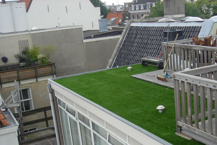 Les 20 meilleures id es de la cat gorie gazon artificiel sur pinterest pav - Fausse pelouse pour balcon ...