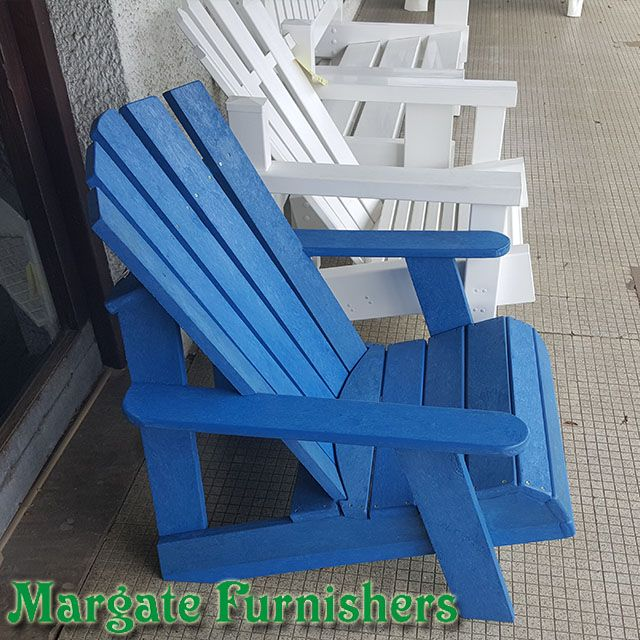 Spruce up the outside of your house just as much as the interior with @MargateFurnishers! #InteriorExterior