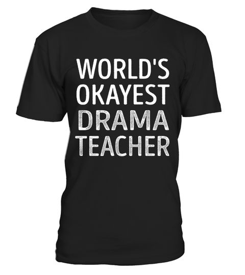 "# Drama Teacher .  Special Offer, not available anywhere else!      Available in a variety of styles and colors      Buy yours now before it is too late!      Secured payment via Visa / Mastercard / Amex / PayPal / iDeal      How to place an order            Choose the model from the drop-down menu      Click on ""Buy it now""      Choose the size and the quantity      Add your delivery address and bank details      And that's it!"