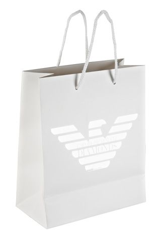 Custom - Rope Handle Luxury Paper Carrier Bag