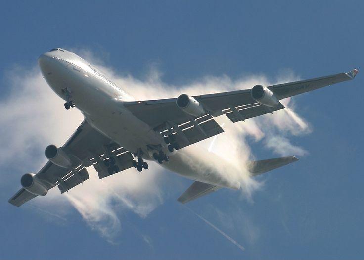 South African Airways Being 747-448B ZS-SAV