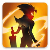 Stickman Legends - Ninja Warriors Games v 2.1.8 Hack MOD APK Action Games