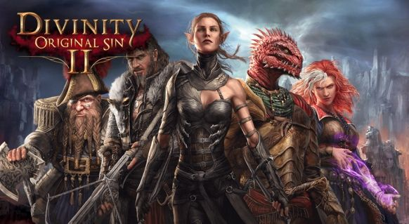 Divinity: the original without 2 exceeds 650000 units sold to Steam Deity: Original Sin II Mac PC