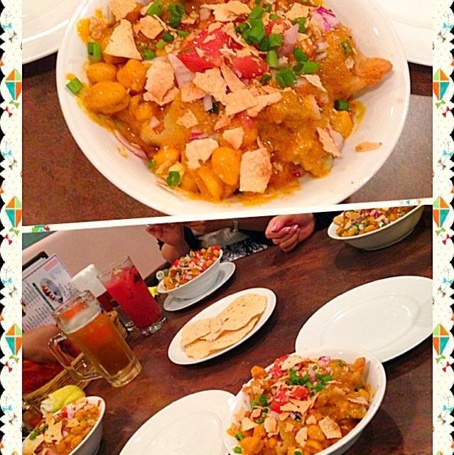 Chore somosa best Nepal cuisine