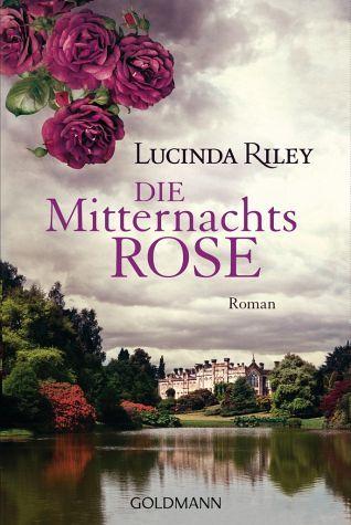 Die Mitternachtsrose - Riley, Lucinda