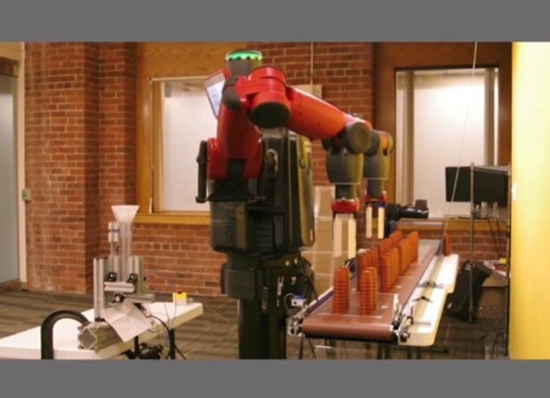 3D Printing, Robots Will Revolutionize American Manufacturing