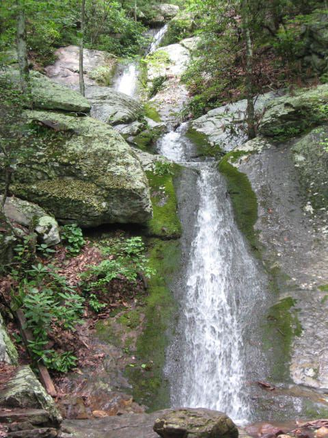 The Ultimate Virginia Waterfalls Road Trip Is Right Here - And You'll Want To Do…