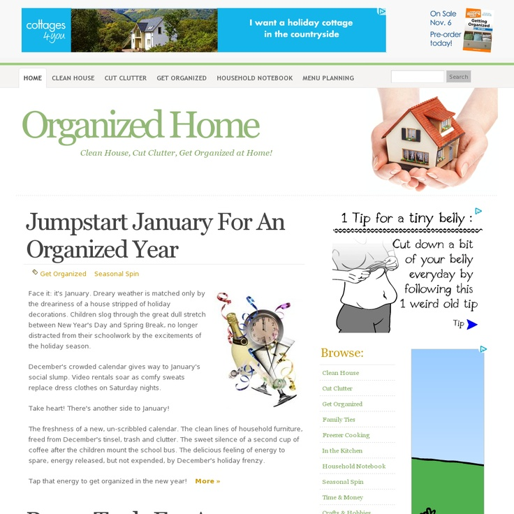 123 Best Binder ORGANIZATION Images On Pinterest