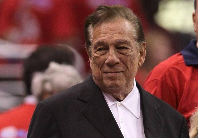 """Donald Sterling new tapes: """"I'm not a racist"""""""