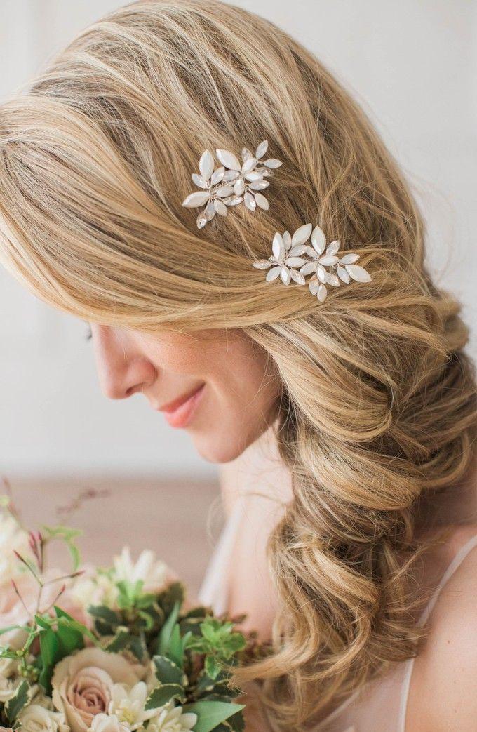 Bridal Headpieces Wedding Hair Makeup Special Occasion