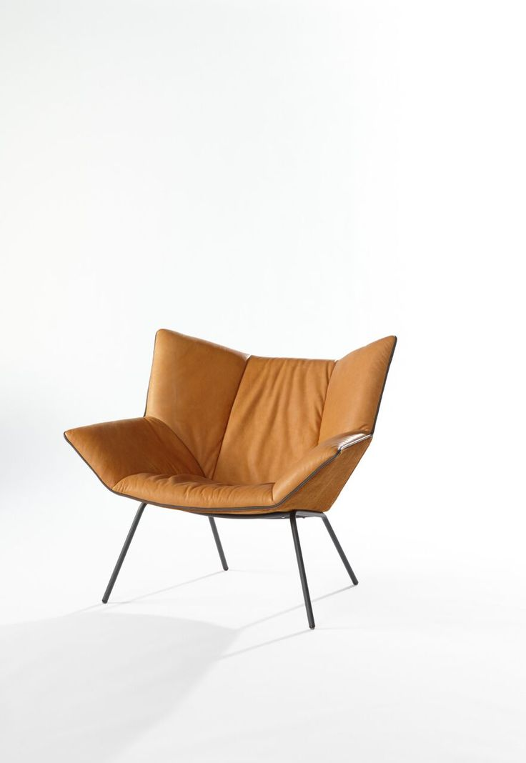 Label | Gustav #Leather #Design #Dutch #Chair #Kokwooncenter