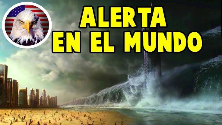 ALERTA EN EL MUNDO NOTICIAS DE ULTIMA HORA HOY 31 DE JULIO 2017, ULTIMA ...