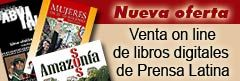 Noticias de Prensa Latina - Delegados de 30 naciones a congreso estudiantil en Nicaragua