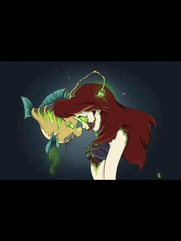 Awesomely Creepy Anime Disney Pinterest Disney Zombie Disney And Disney Characters