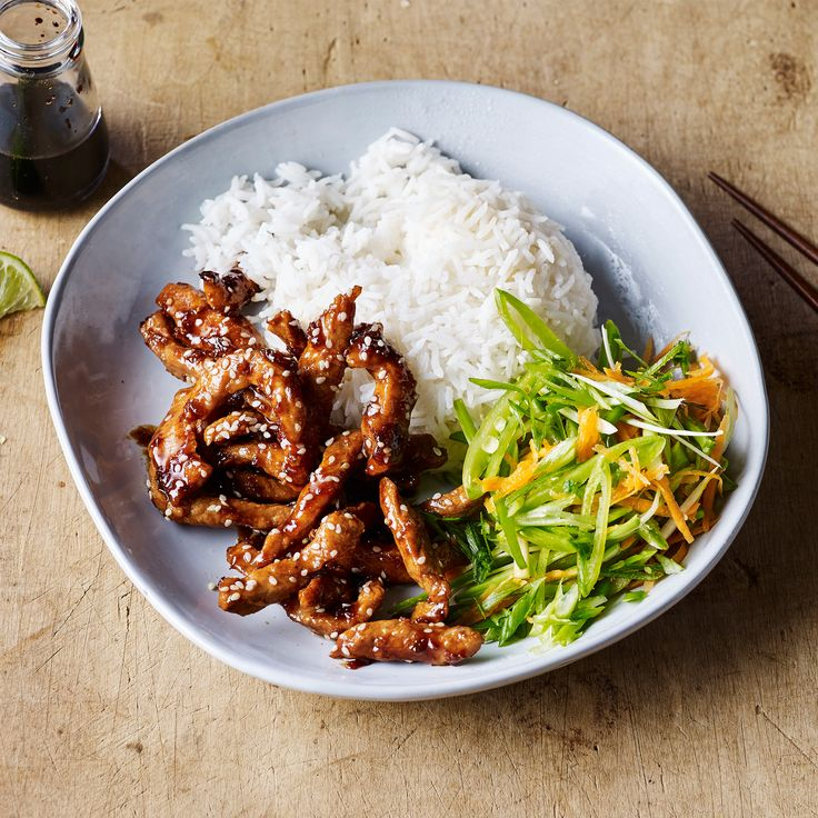 A quick and easy Pork Teriyaki & Snap Pea Slaw recipe, from our authentic Japanese cuisine collection. Find brilliant recipe ideas and cooking tips at Gousto