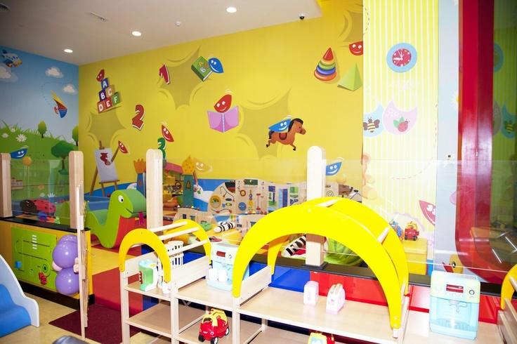 Fun N' Learn @ Century Mall, Fujairah