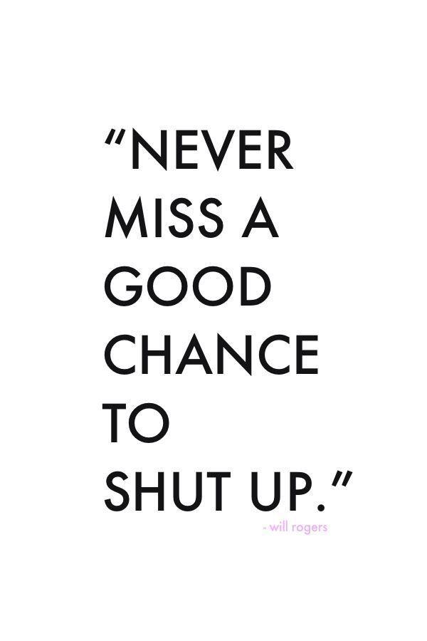 Piece of advice                                                                                                                                                                                 More