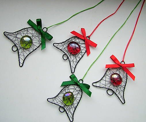 Zvončeky,zvončeky... / ZUDOS - SAShE.sk - Handmade Dekorácie