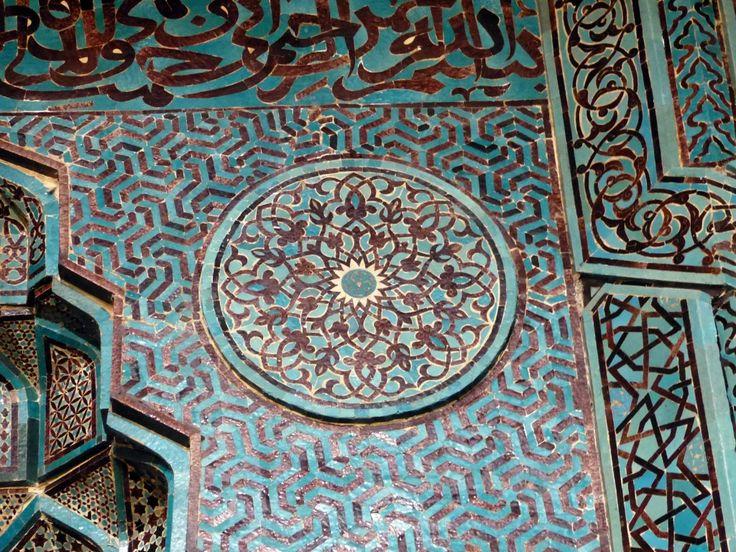 Eşrefoğlu Camii, Beyşehir